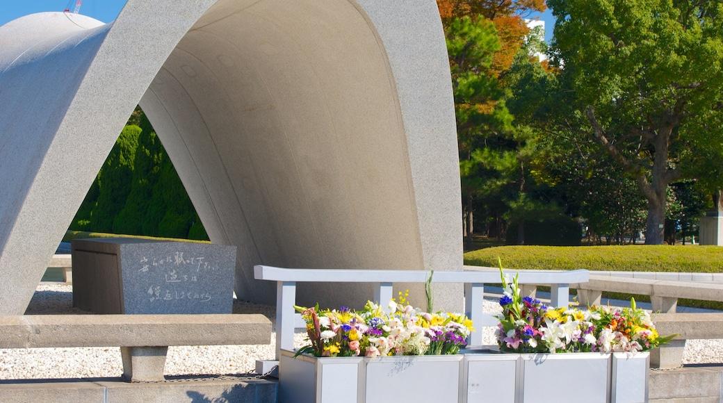 Đài tưởng niệm Nạn nhân Vụ nổ bom Nguyên tử