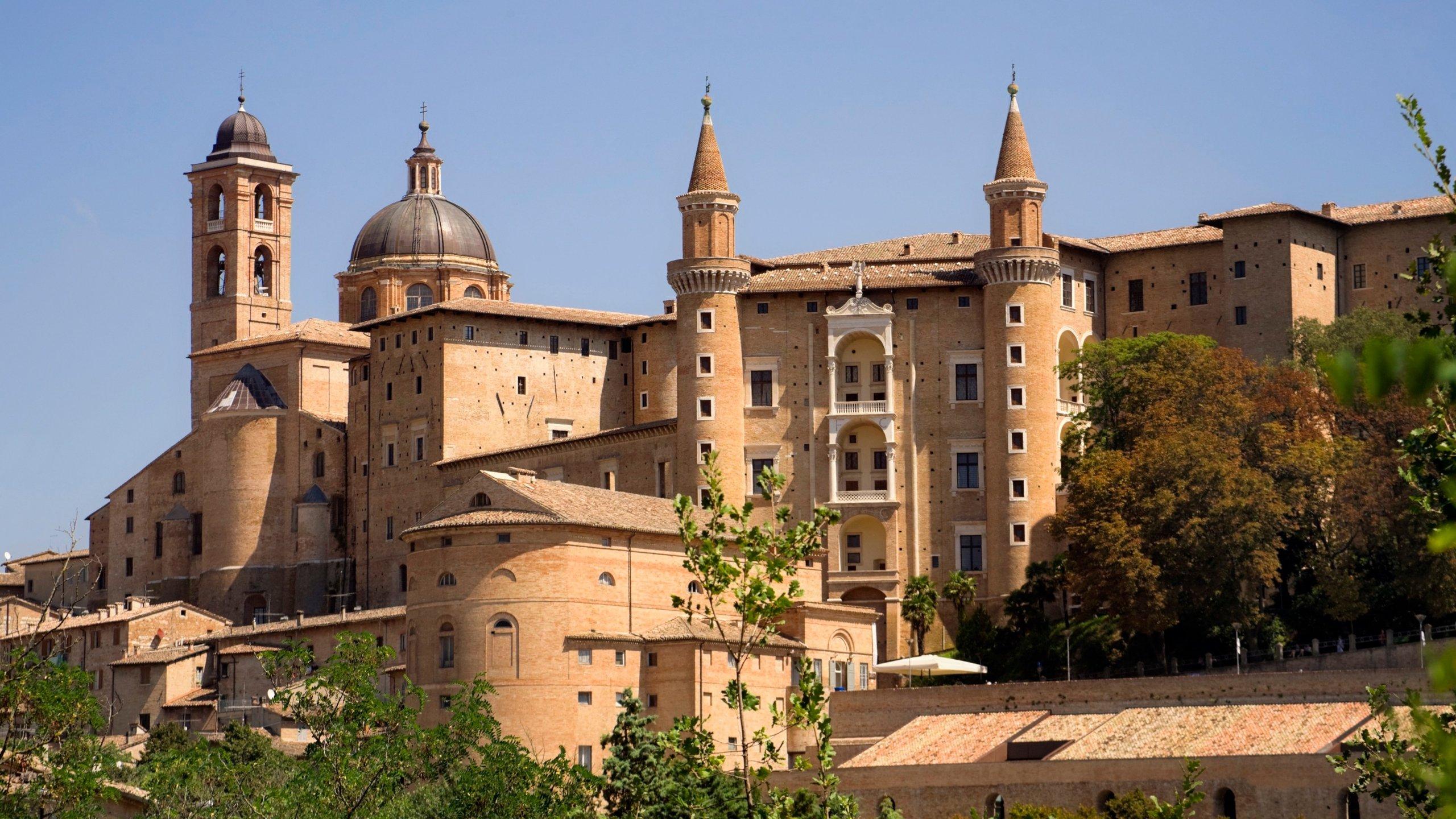 Pesaro, Marche, Italië