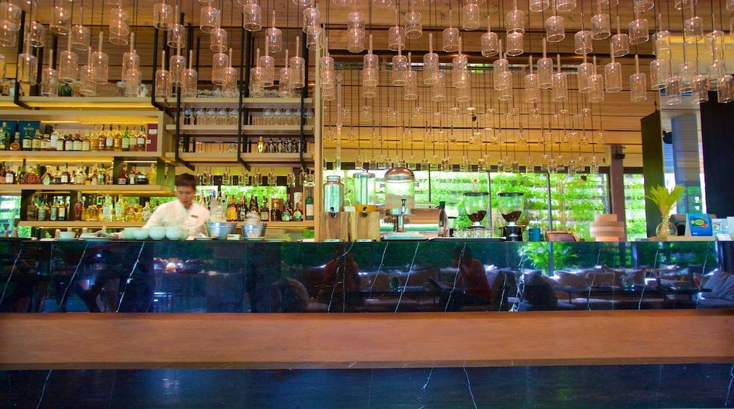 Sukhumvit montrant bar