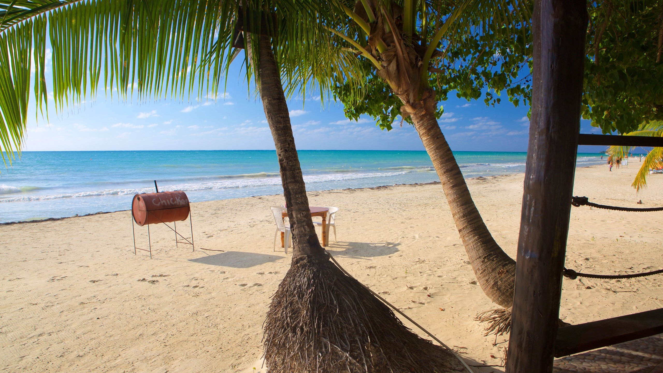 Seven Mile Beach, Negril, Jamaika