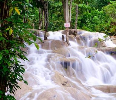 Dunn's River Falls