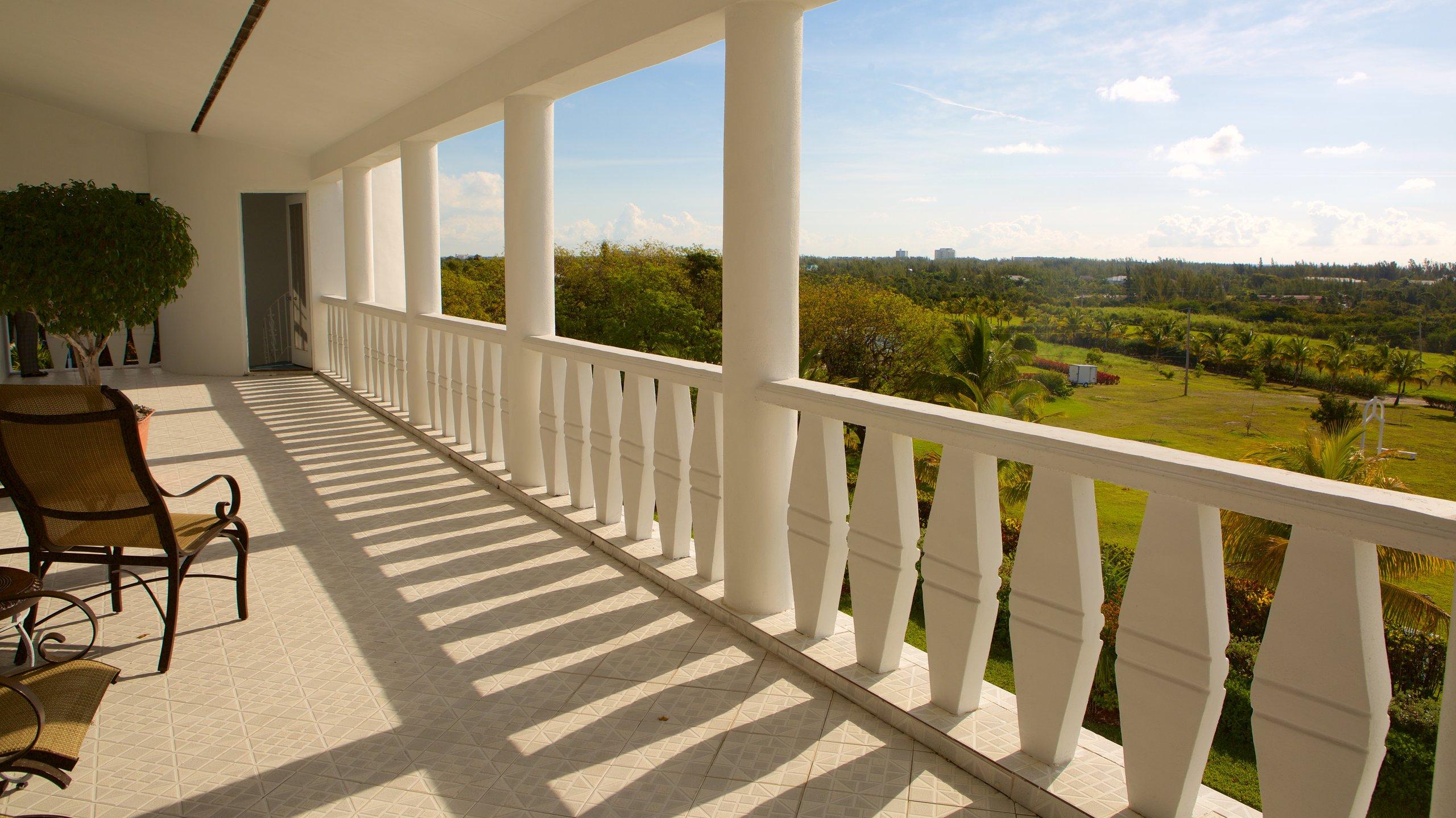 Bahamas Terrace, Freeport, Bahamas
