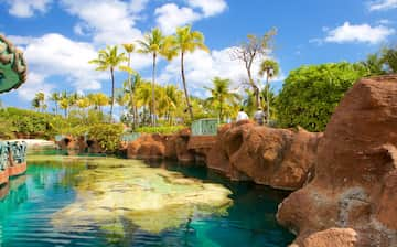Aquaventure In Nassau Expedia
