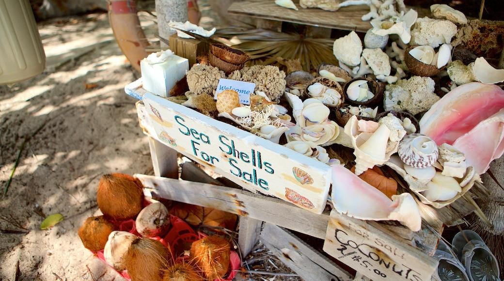 Palm Bay Beach inclusief winkelen