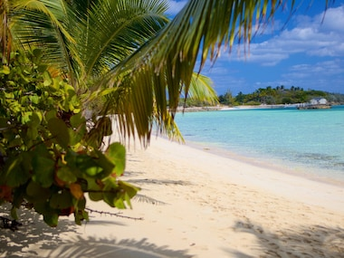 Palm Bay Beach