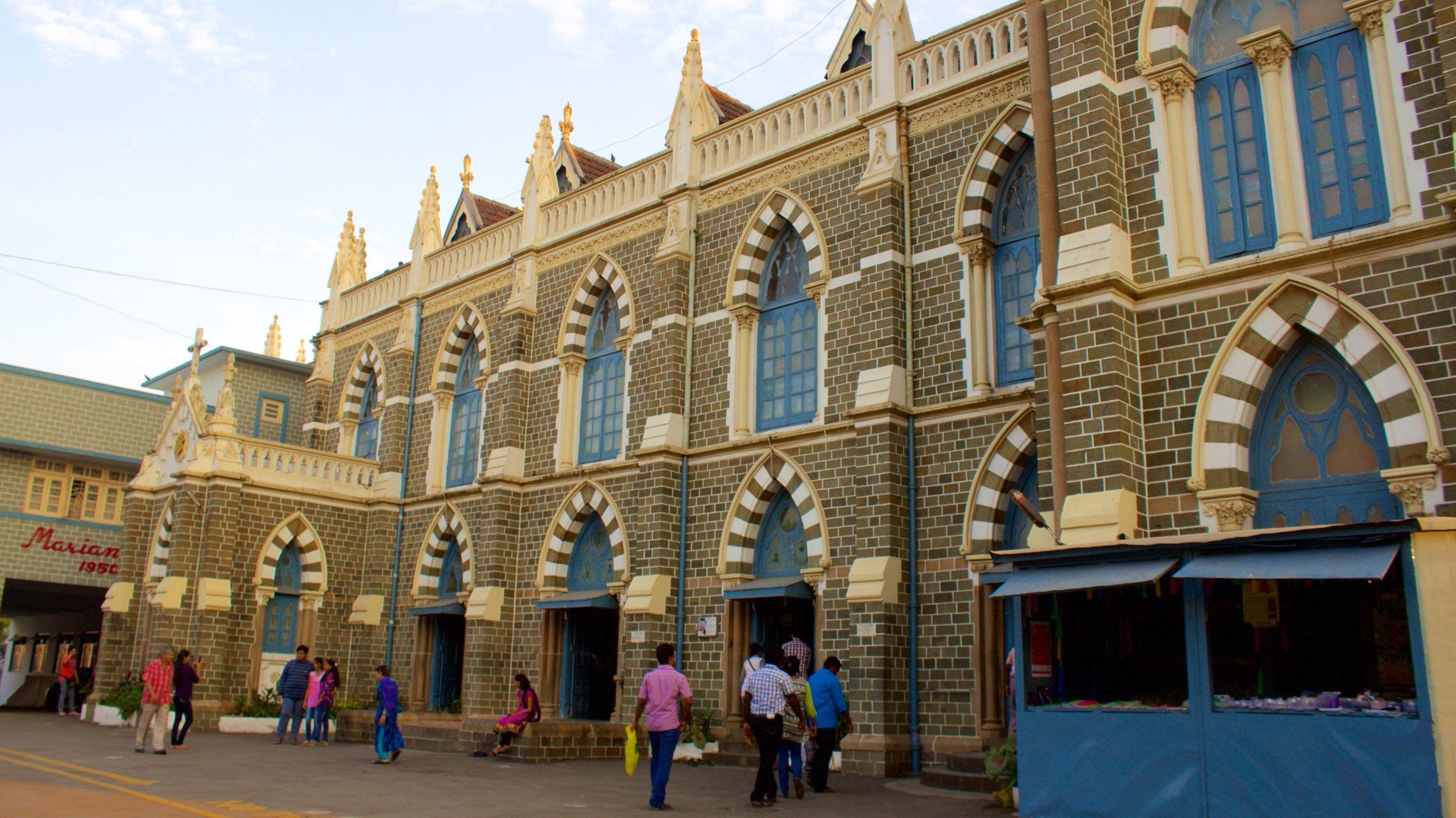 Vest-Bandra, Mumbai, Maharashtra, India
