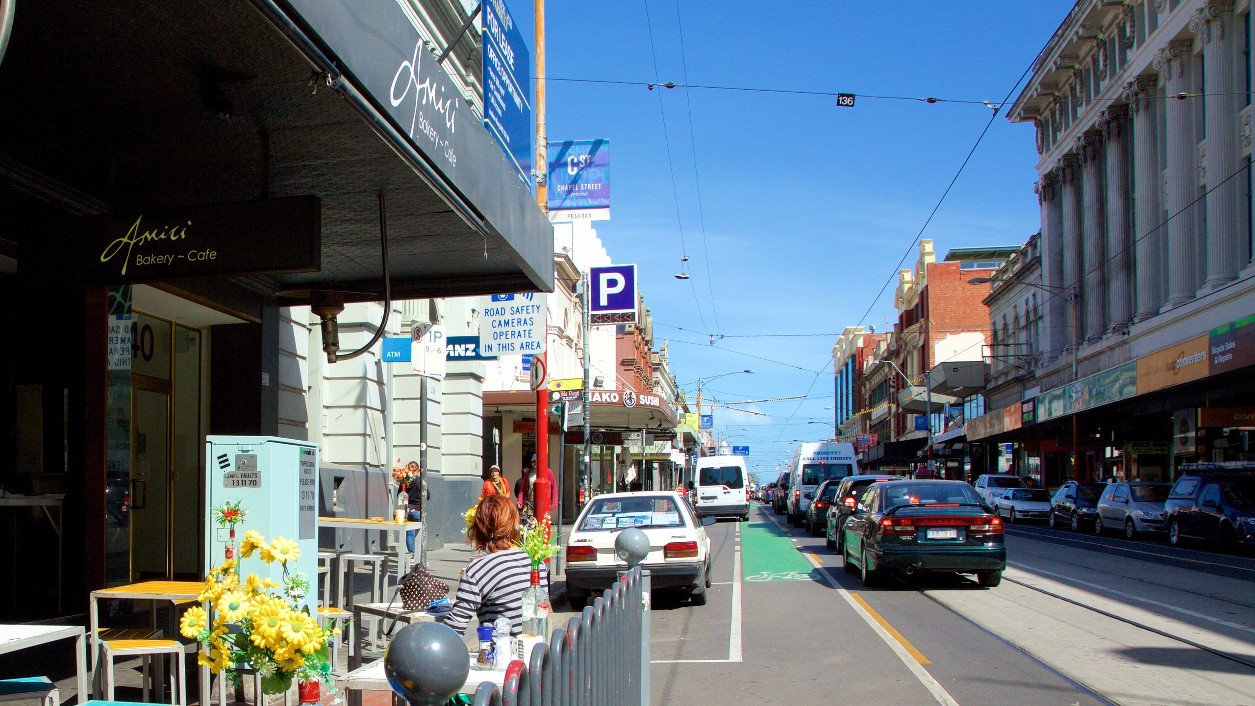 Stonnington City, Victoria, Australia