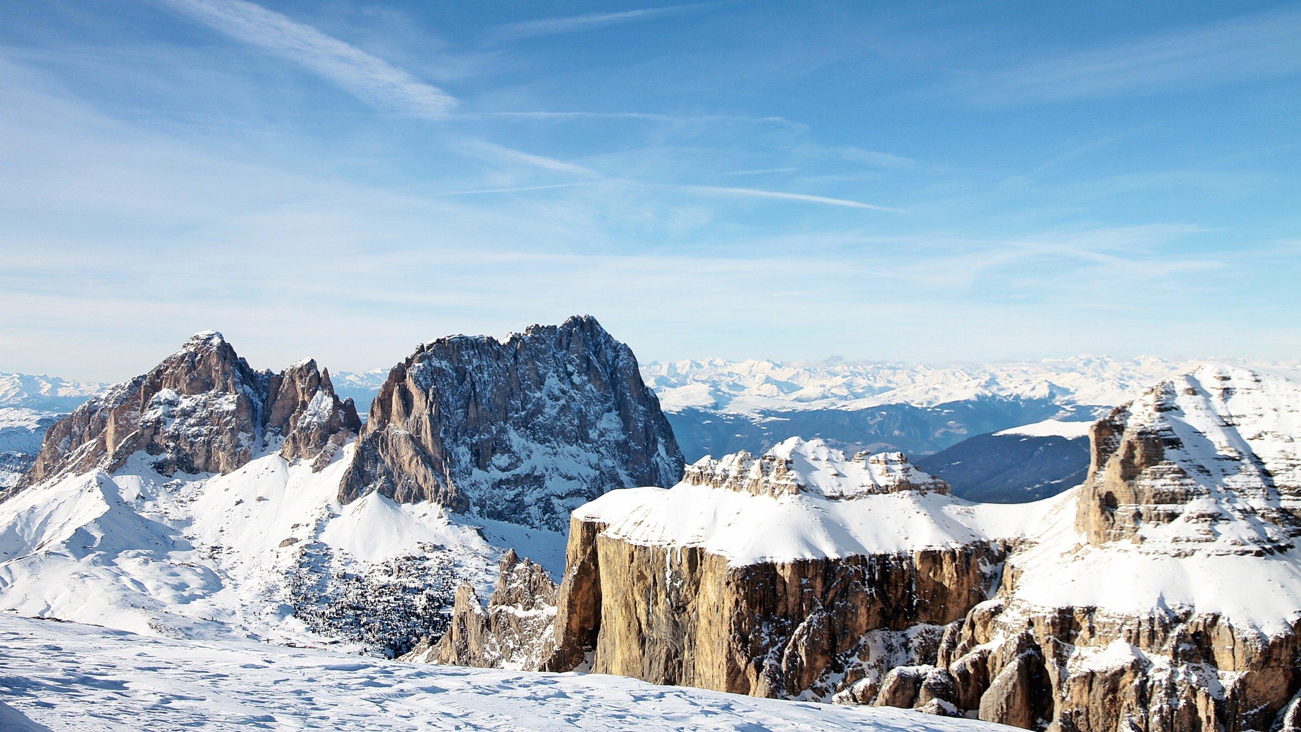 Canazei, Trentino-Südtirol, Italien
