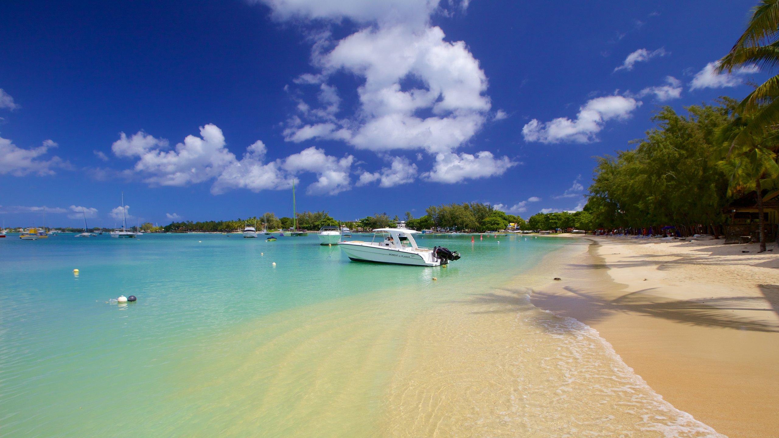 Grand-Baie, Rivière du Rempart, Mauritius