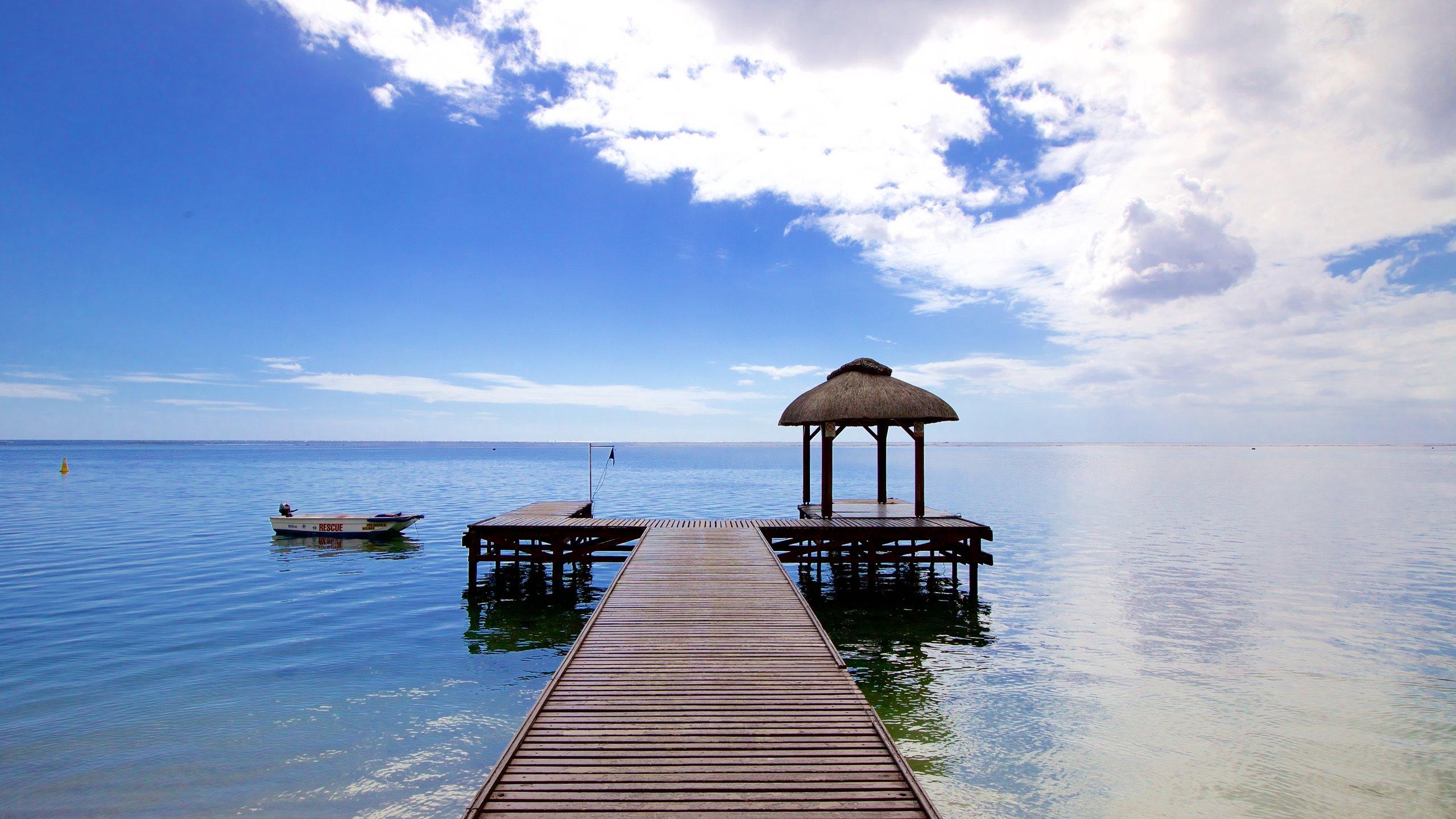 Rivière Noire District, Mauritius