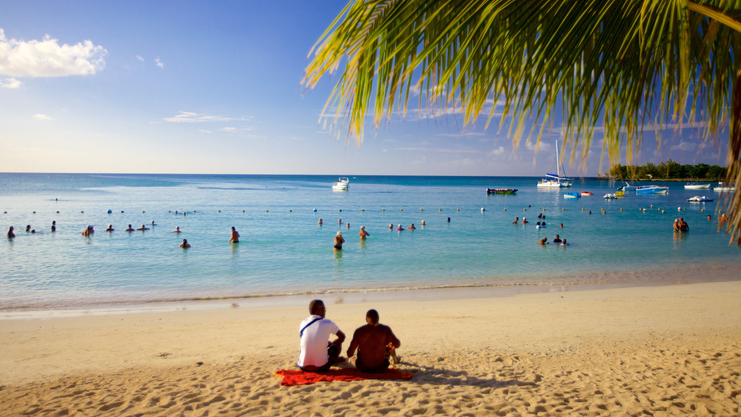 Pereybere, Grand-Baie, Rivière du Rempart, Mauritius
