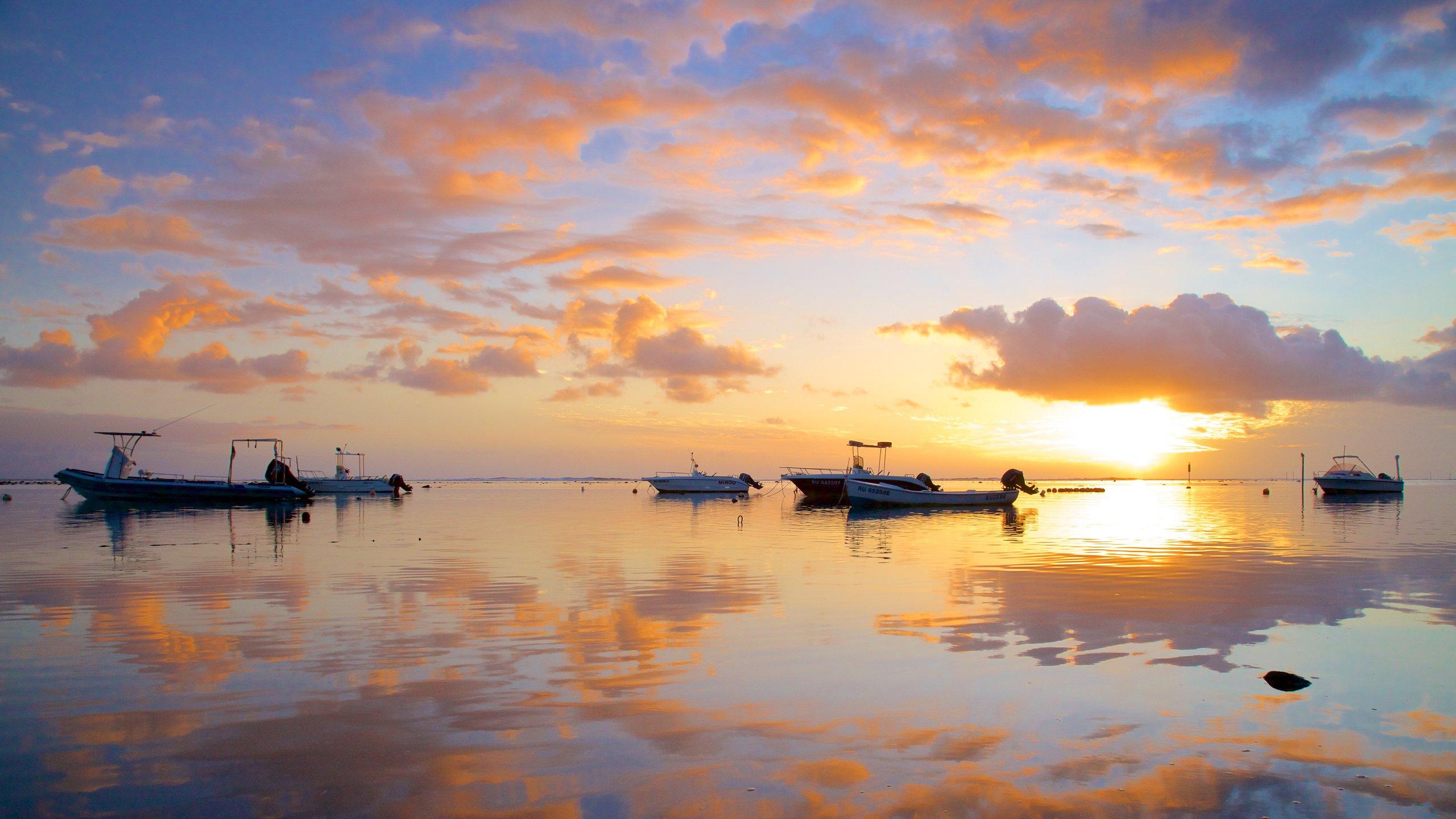 Saint-Pierre, Reunion
