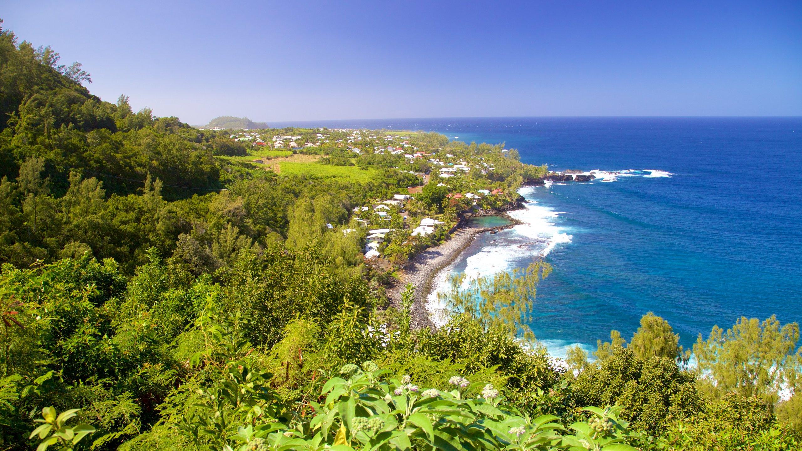 Petite-Ile, Arrondissement of Saint-Pierre, Reunion