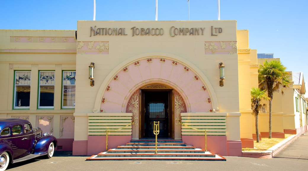 National Tobacco Company Building
