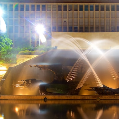 Newcastle Civic Park