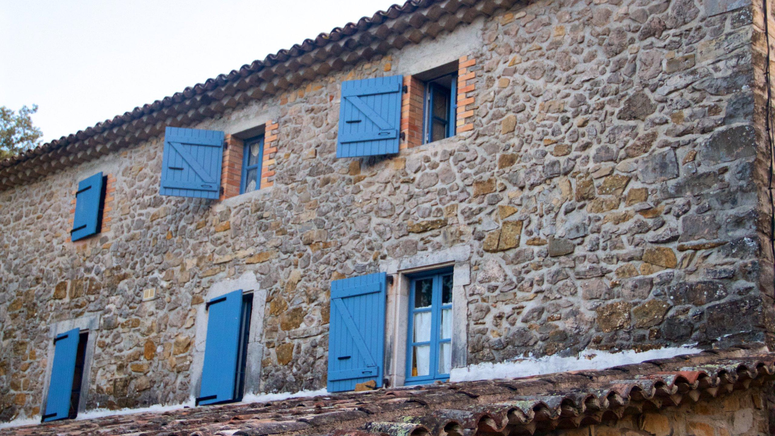 Langwedocja-Roussillon, Francja