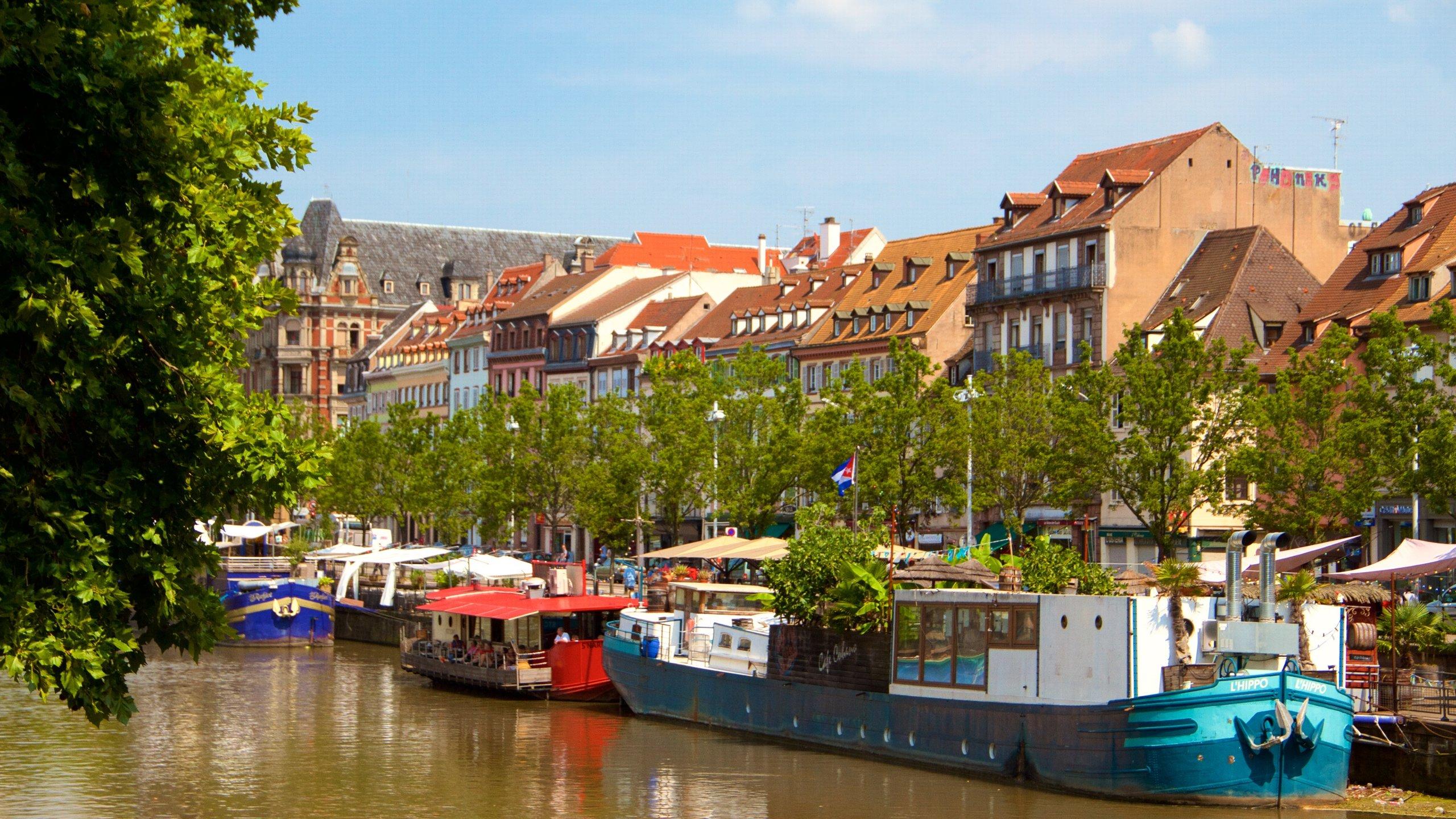 Straßburg, Bas-Rhin (Département), Frankreich