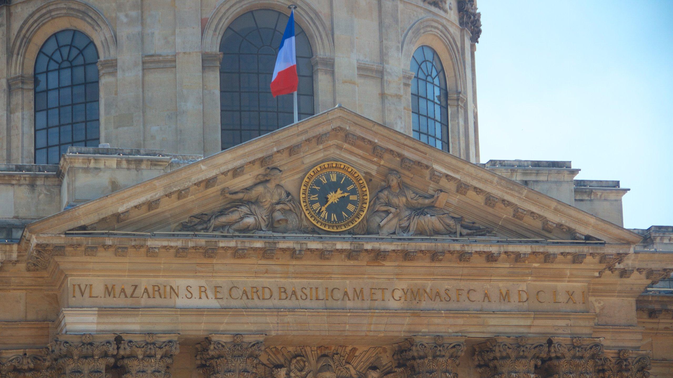 Saint-Germain-des-Pres, Paris, France