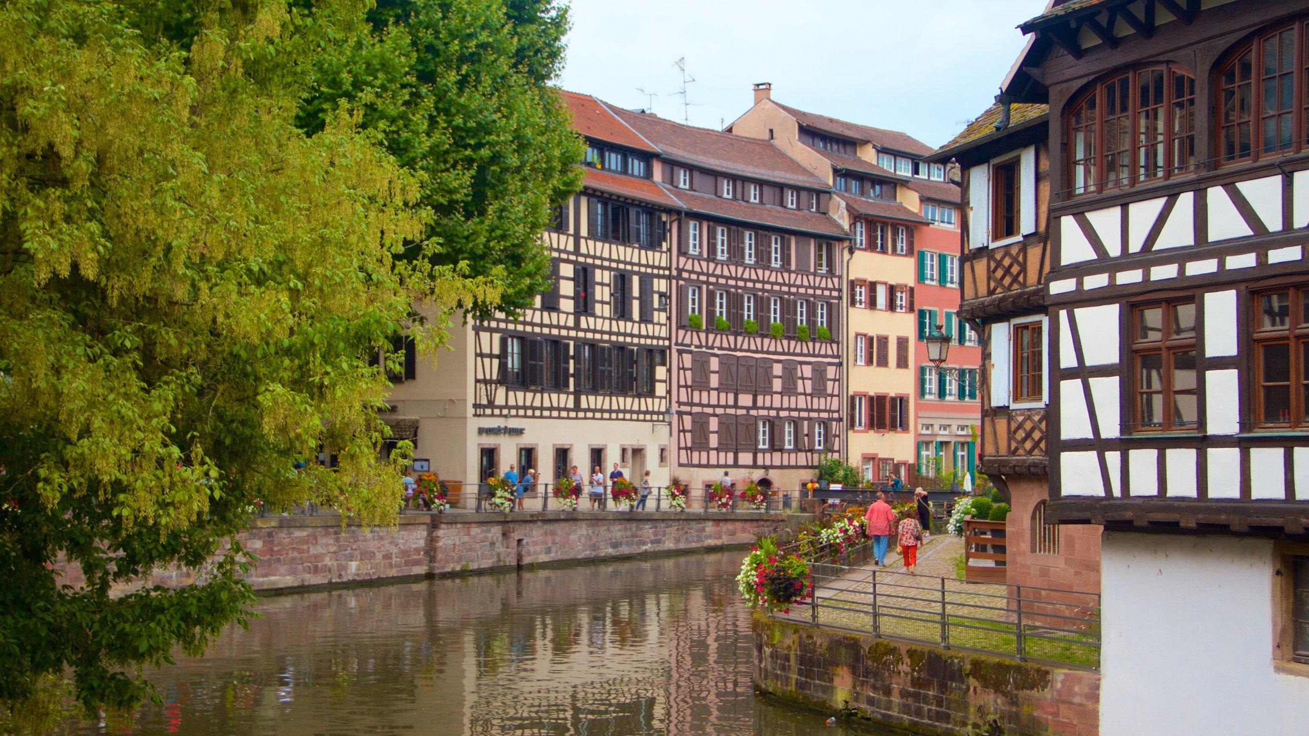 Grand Est, France