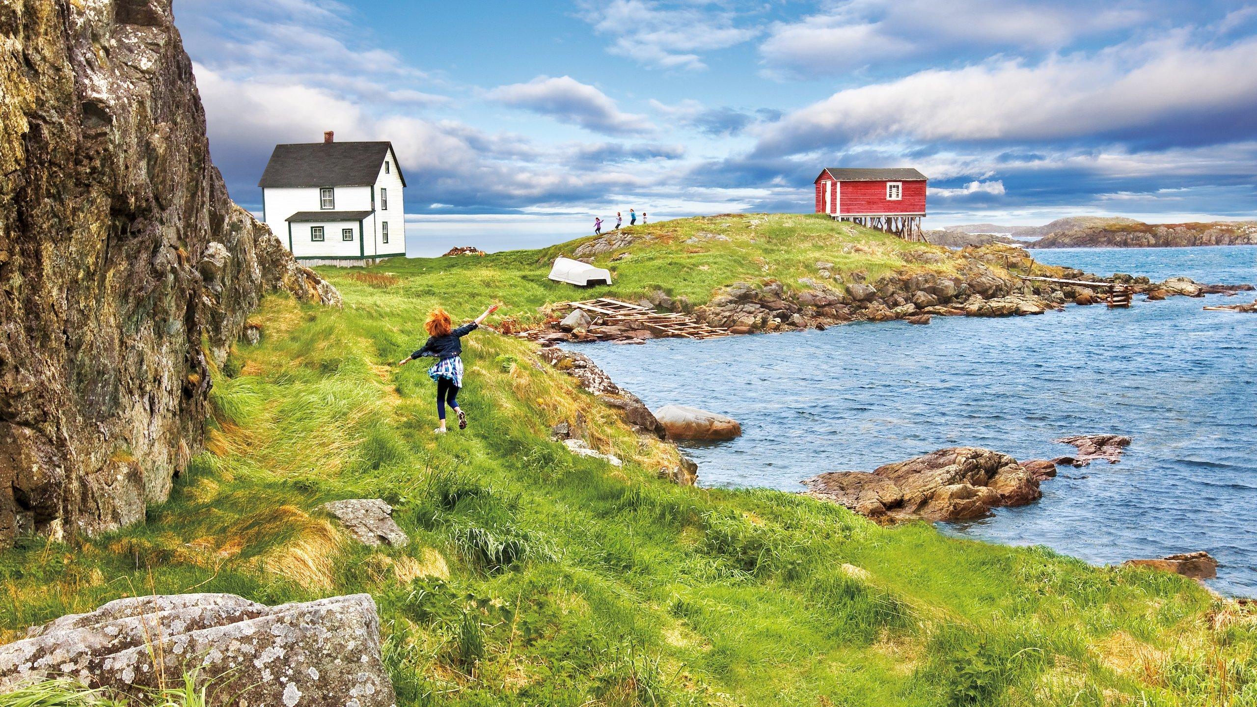 Newfoundland en Labrador, Canada