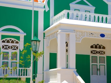 Aruba Town Hall