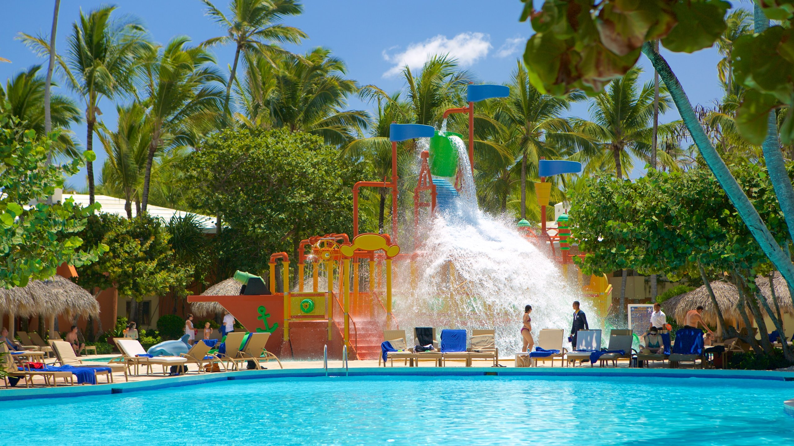 Hotels with Waterpark in Punta Cana  Find 1687 Hotel from