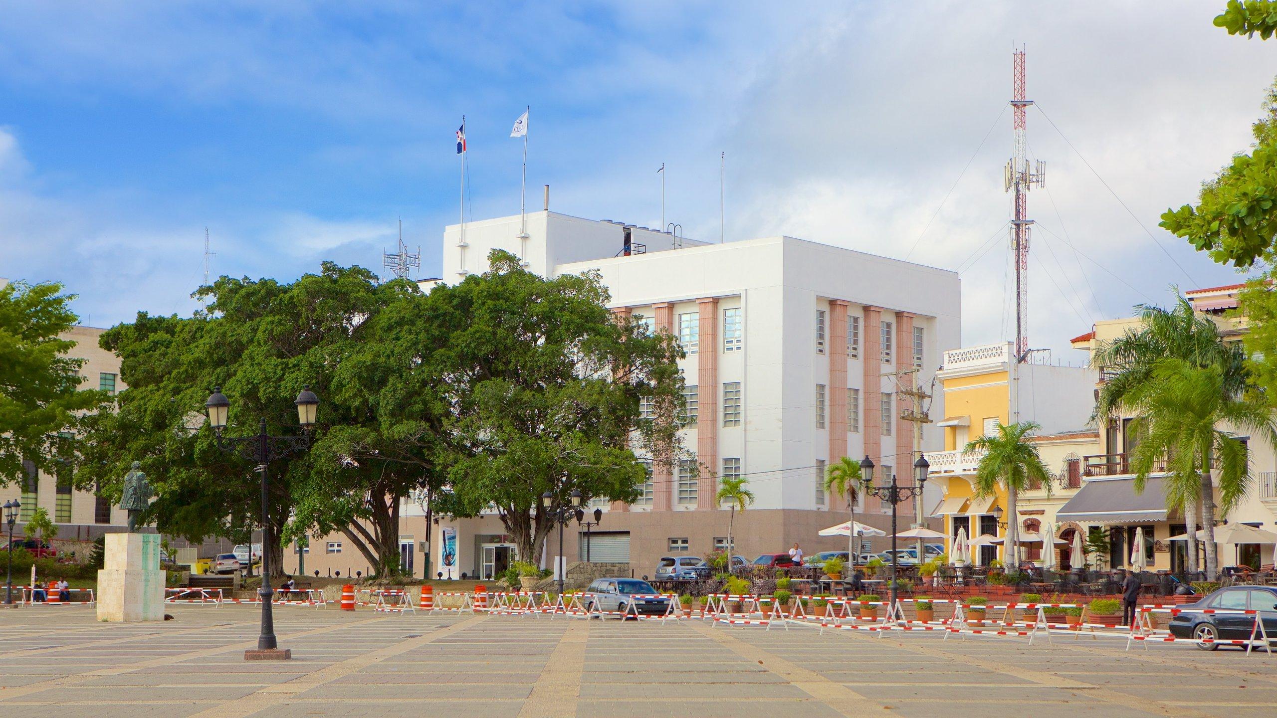 Ciudad Colonial, Santo Domingo, Distrito Nacional, Dominican Republic