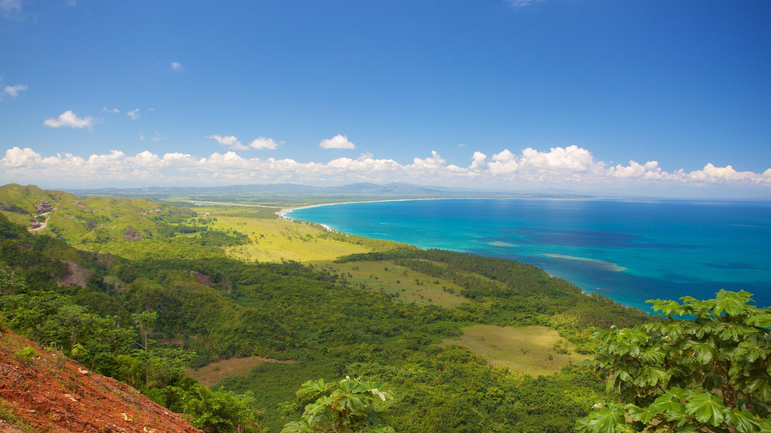 Las Terrenas, Samana, Dominican Republic