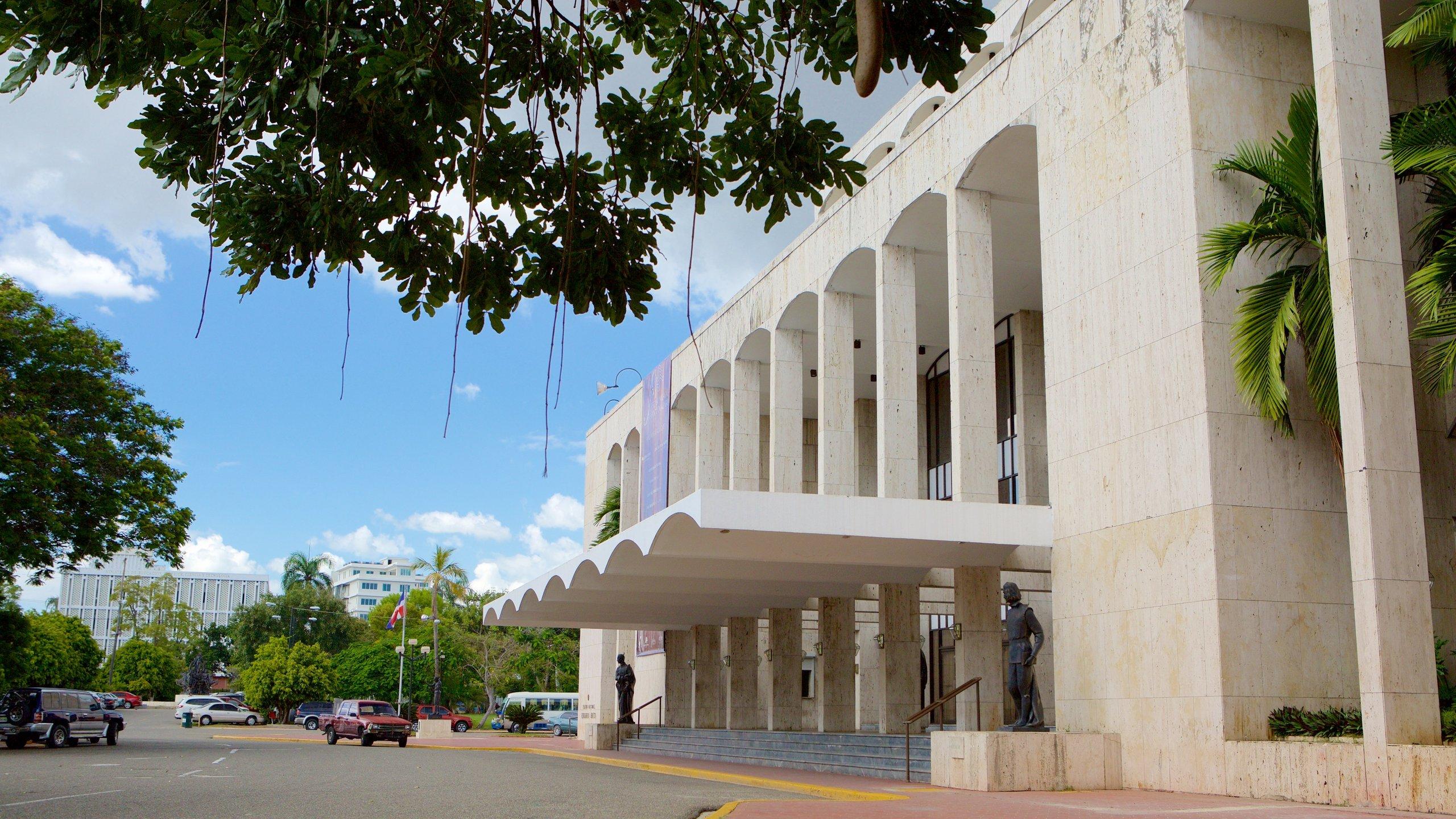 Gascue, Santo Domingo, Distrito Nacional, Dominican Republic
