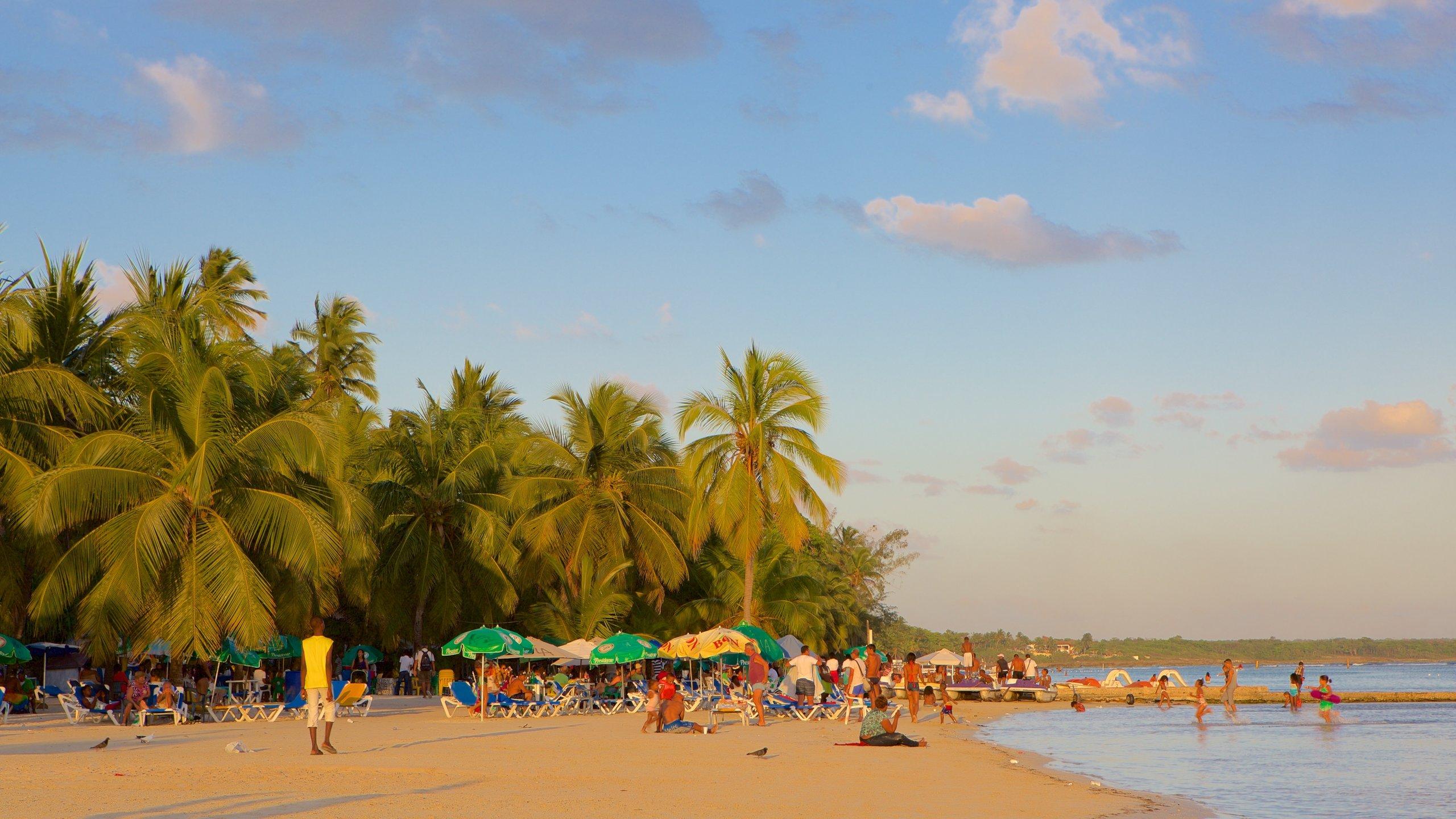 Boca Chica, Santo Domingo, Dominican Republic