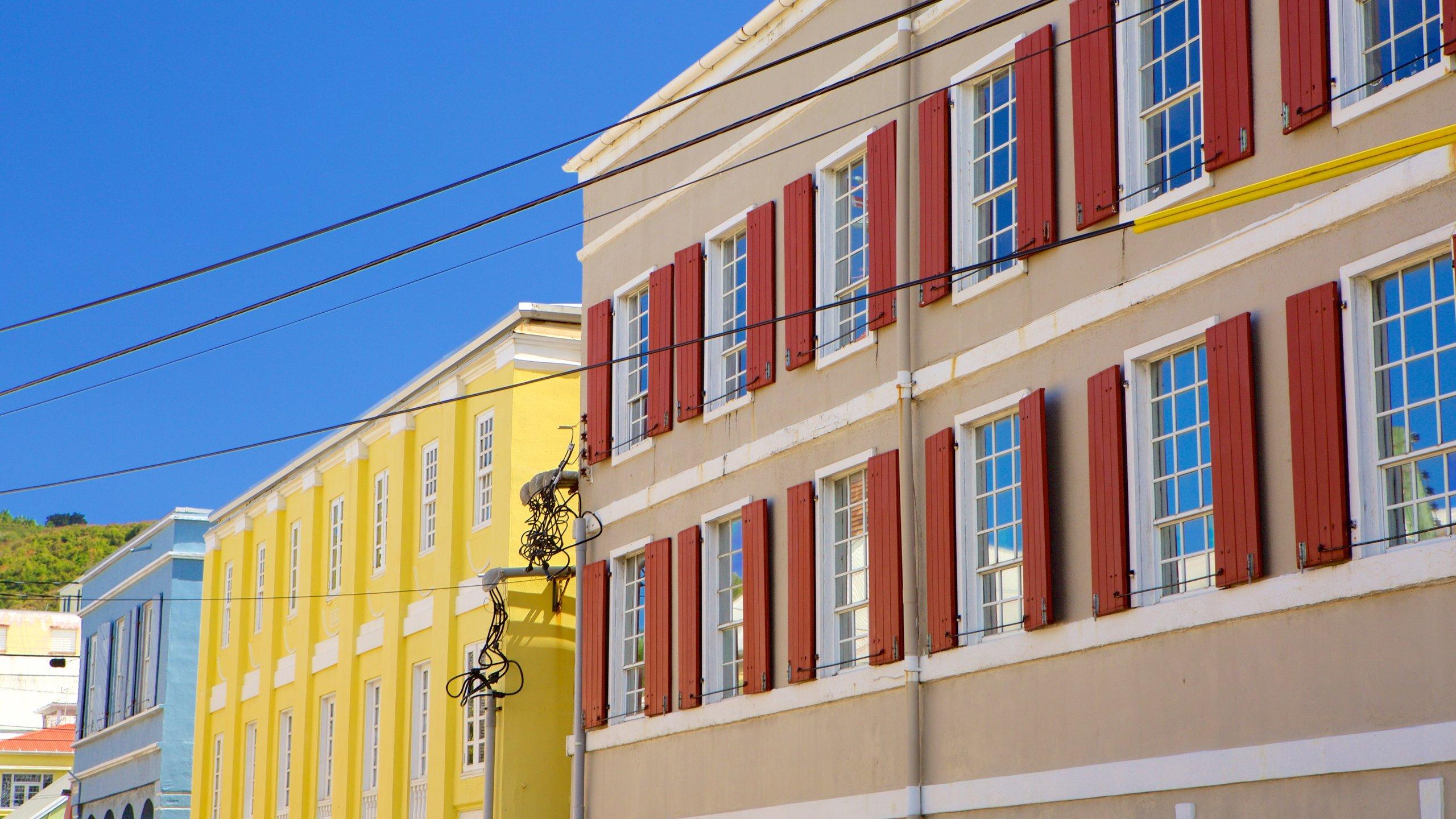 Estate East Street, Christiansted, Saint Croix, Amerikanische Jungferninseln
