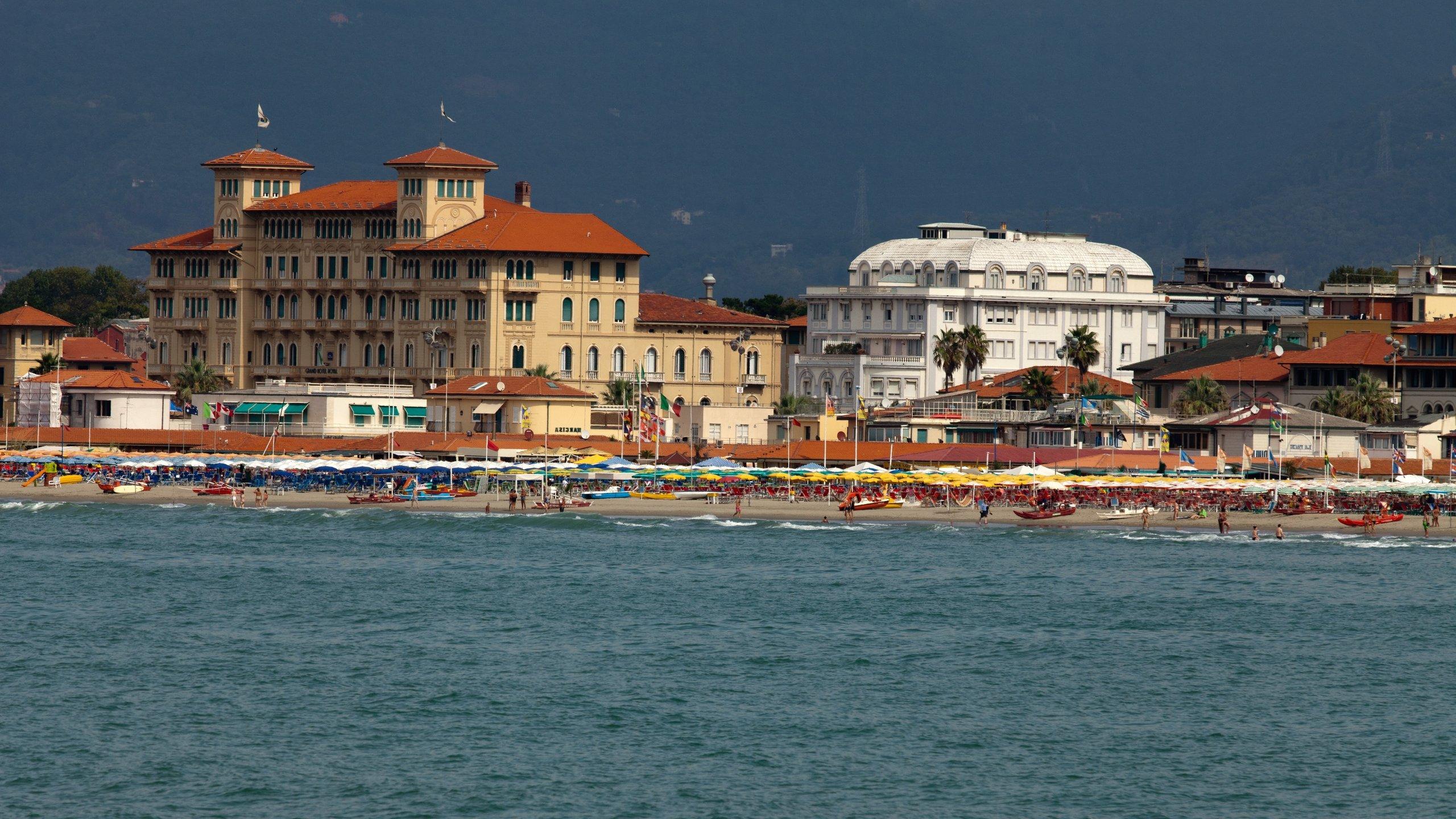 Versilia, Italië