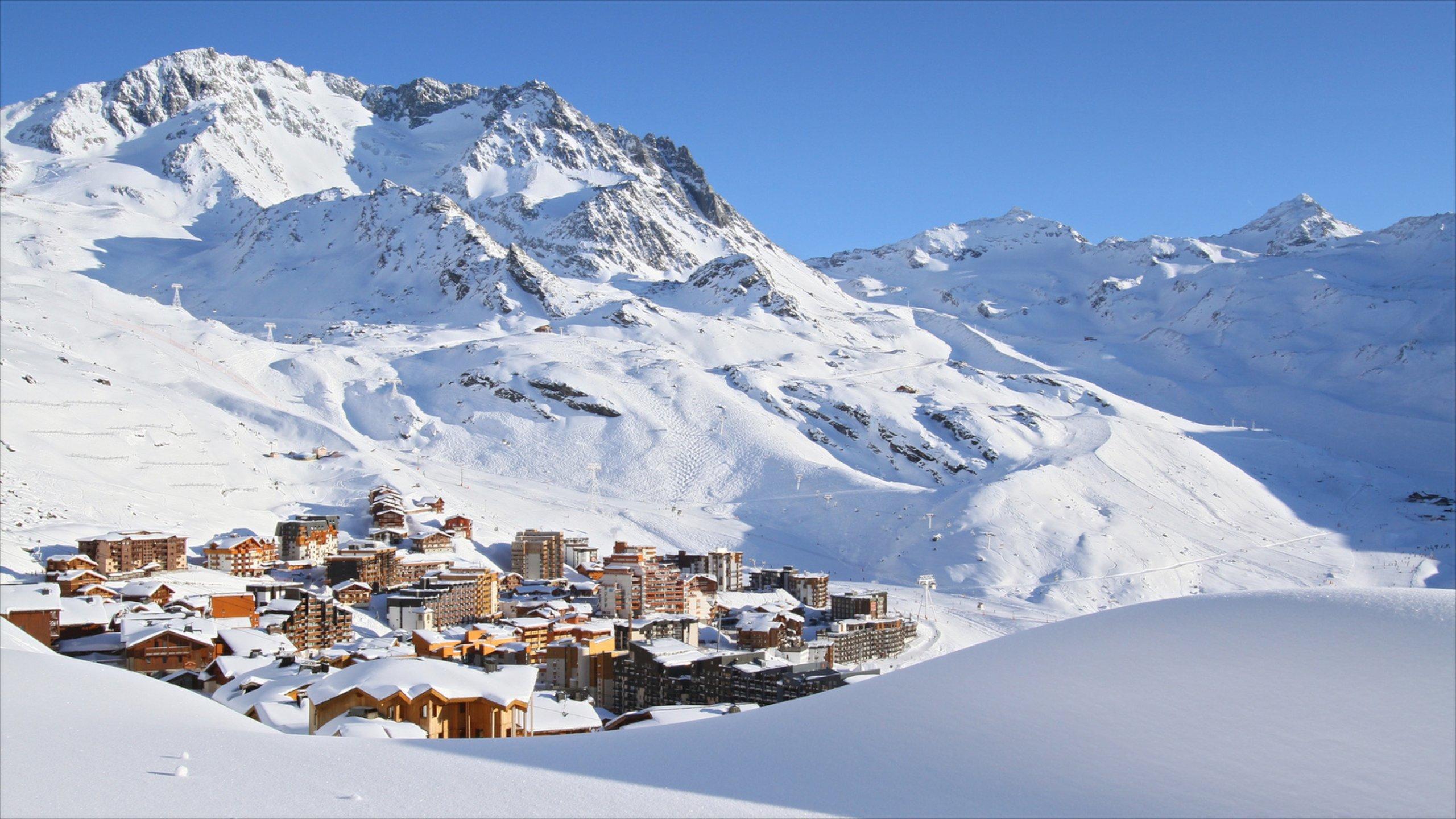 Savoie (departement), Frankrike