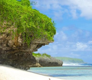 Taungaroro Beach