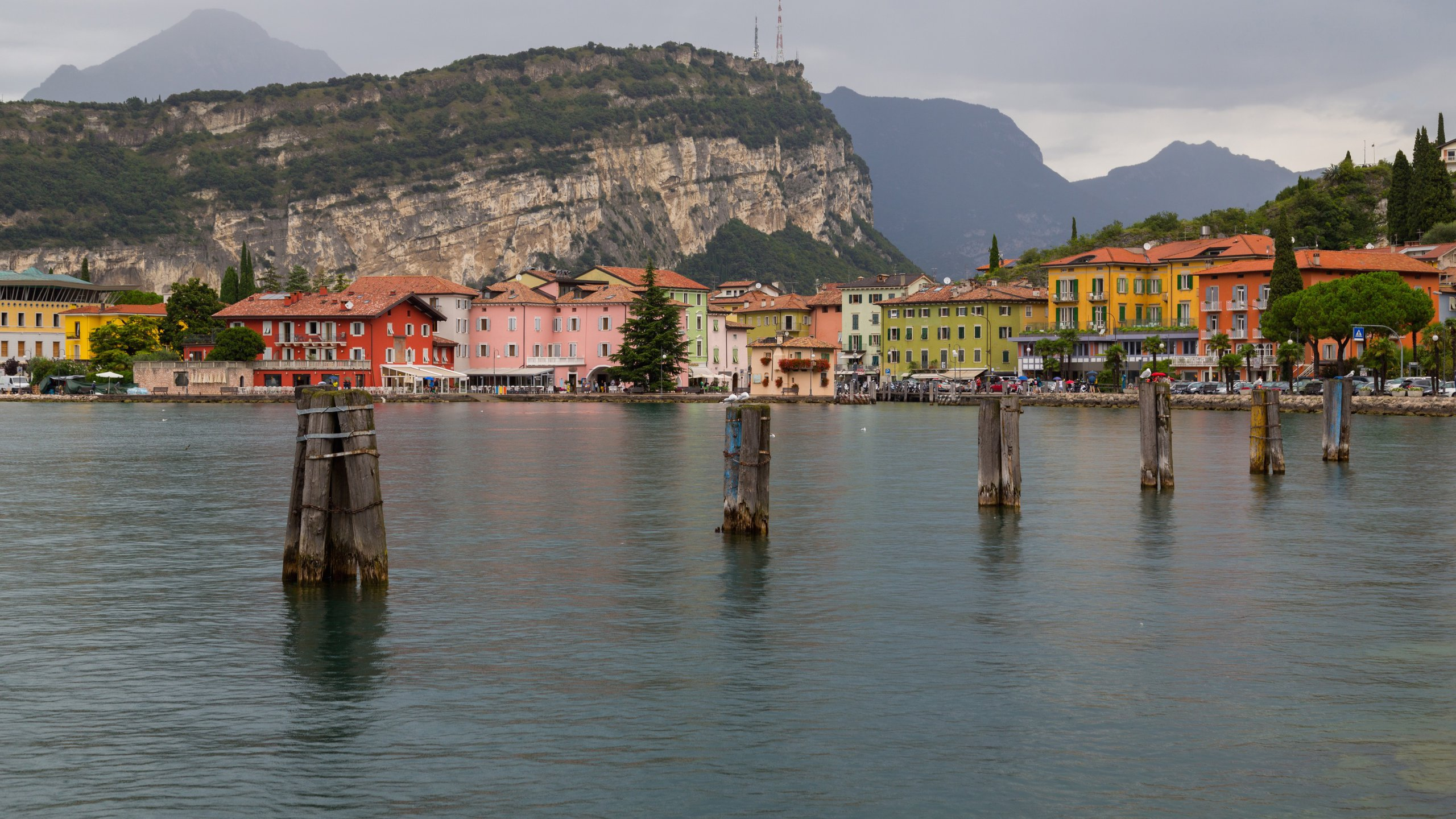 Gardasee-Nord, Italien