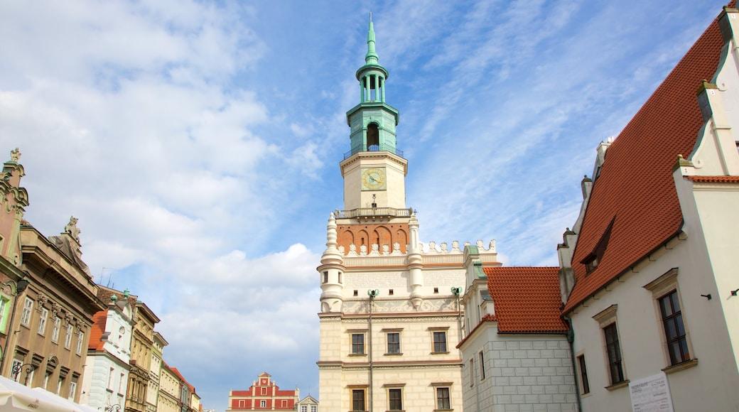 Poznańin kaupungintalo