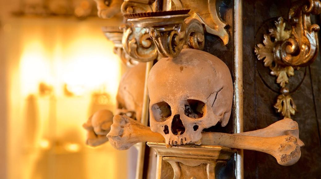 Ossuarium van Sedlec