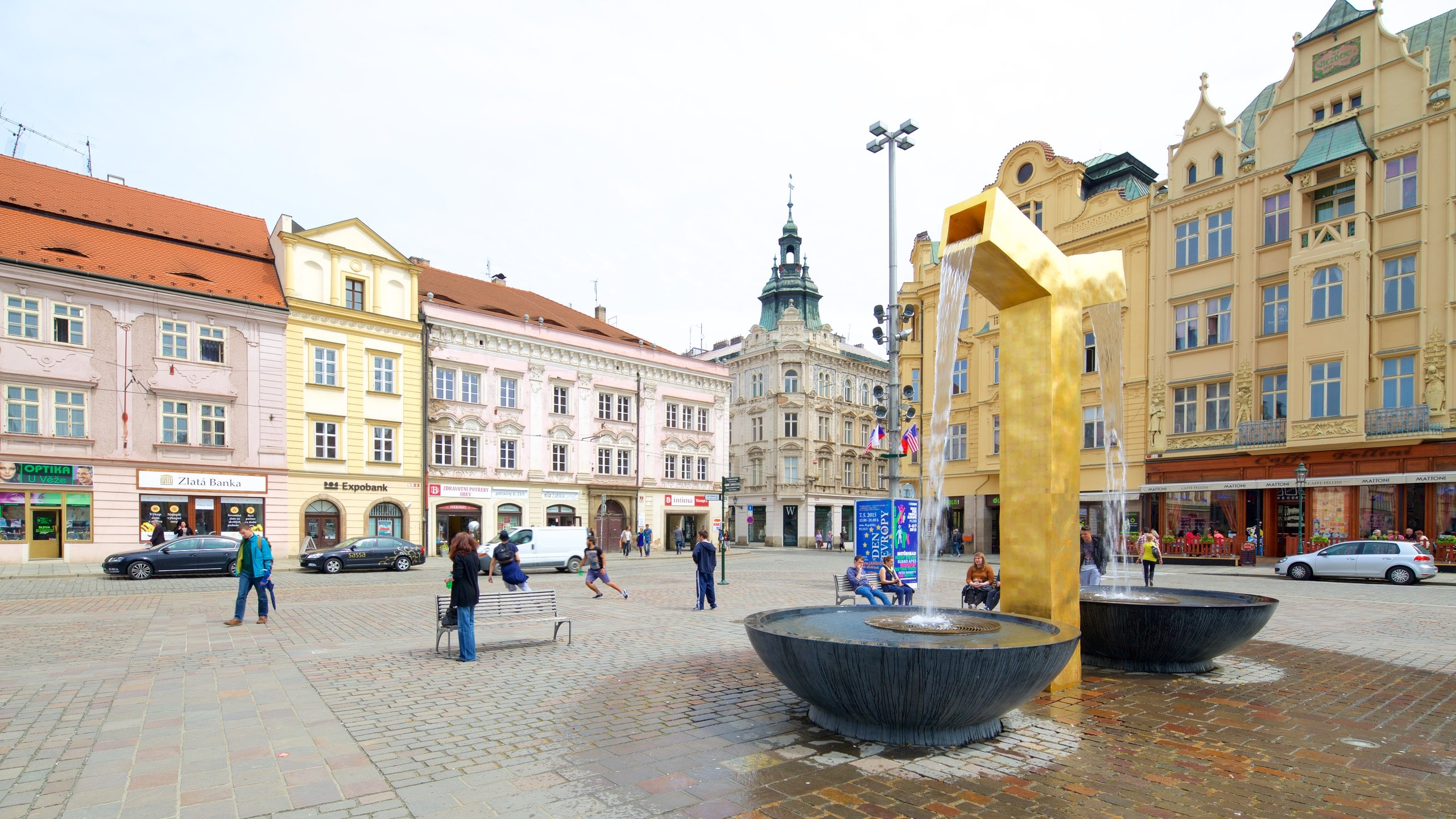 Plzen Region, Czech Republic