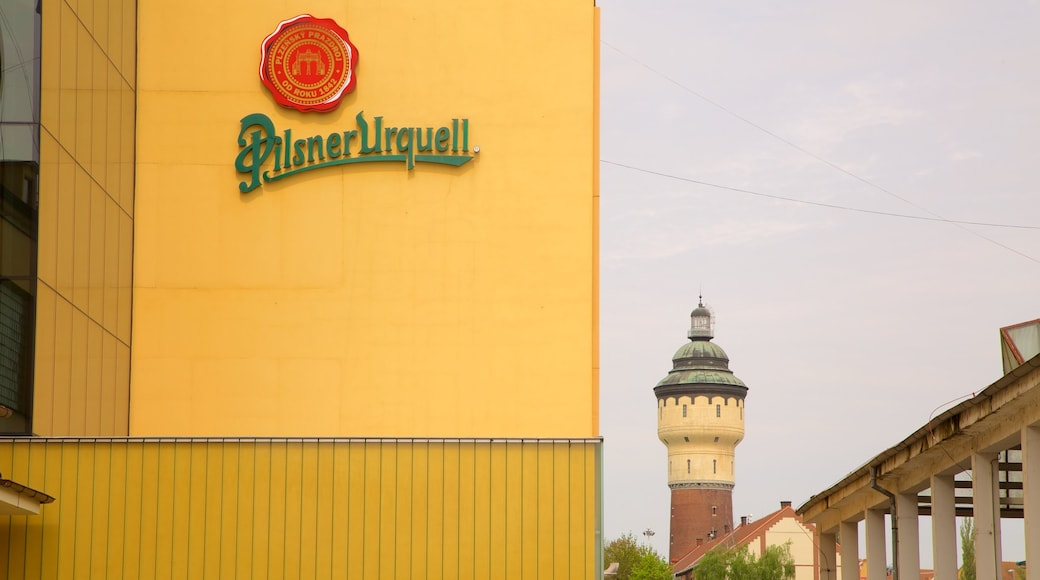 Pilsner Urquell-bryggeriet