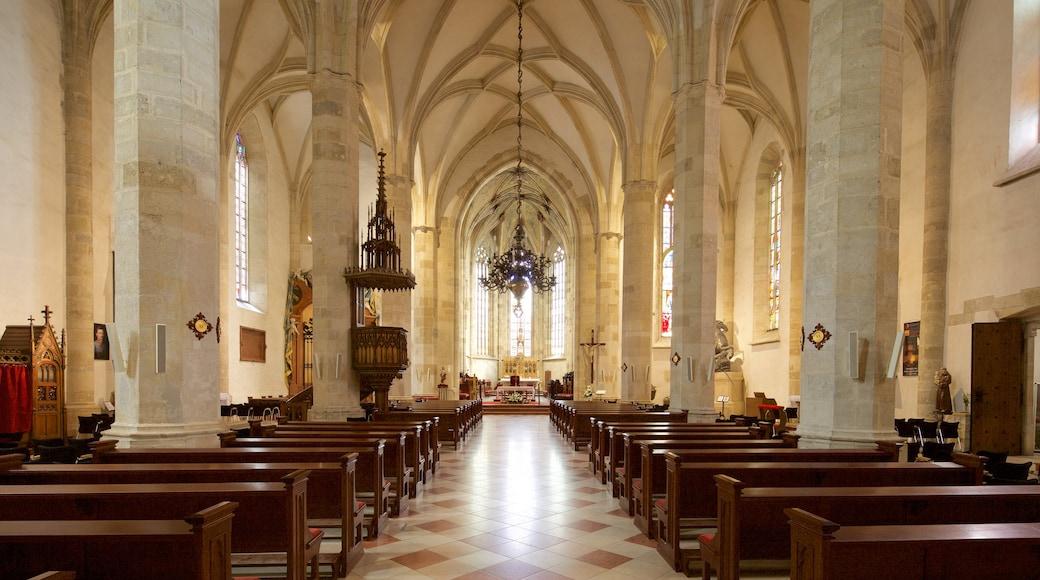 St. Martinsdom das einen Geschichtliches, Kirche oder Kathedrale und historische Architektur