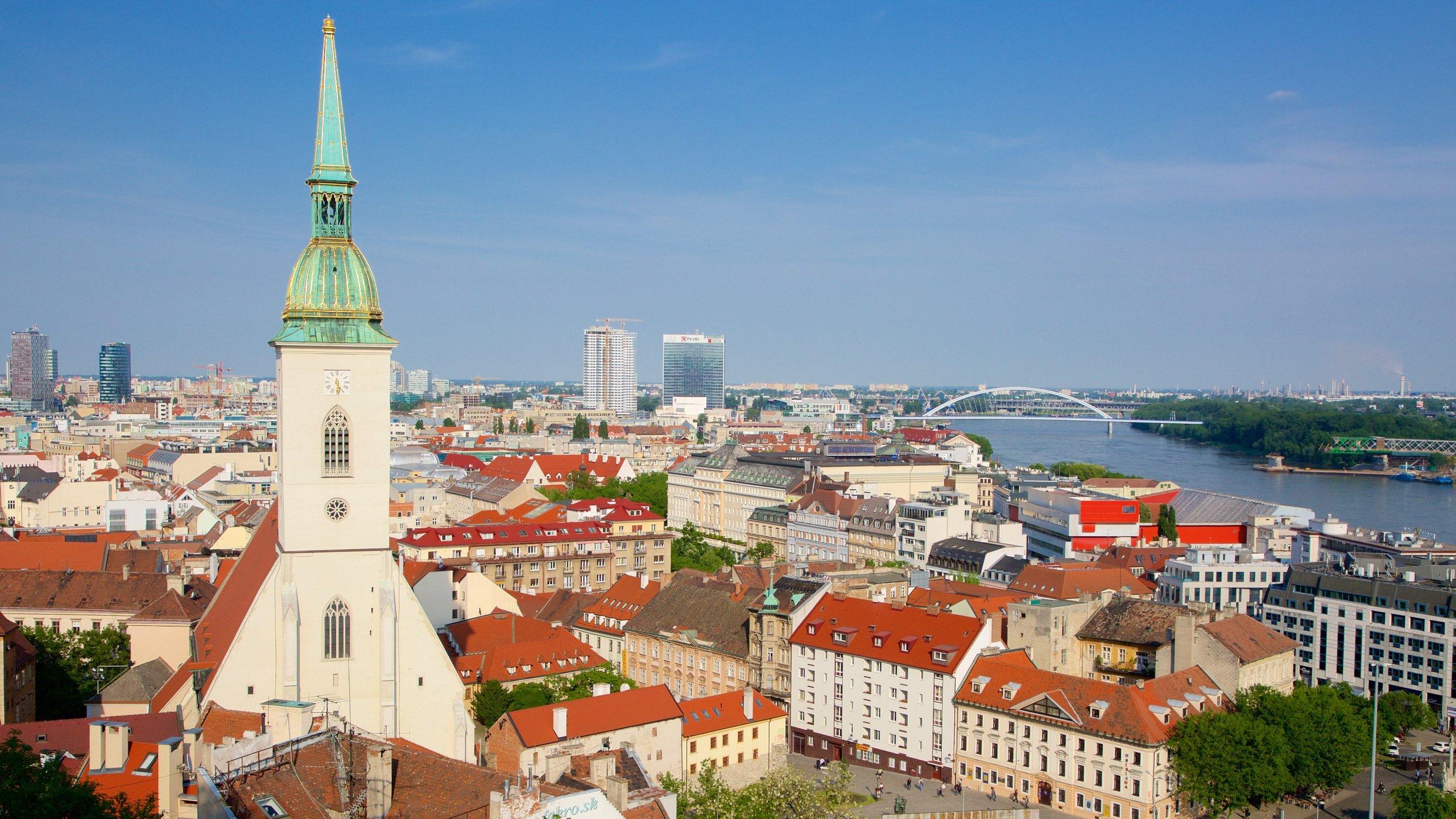 Staré Mesto, Bratislava, Bratislava, Slowakije