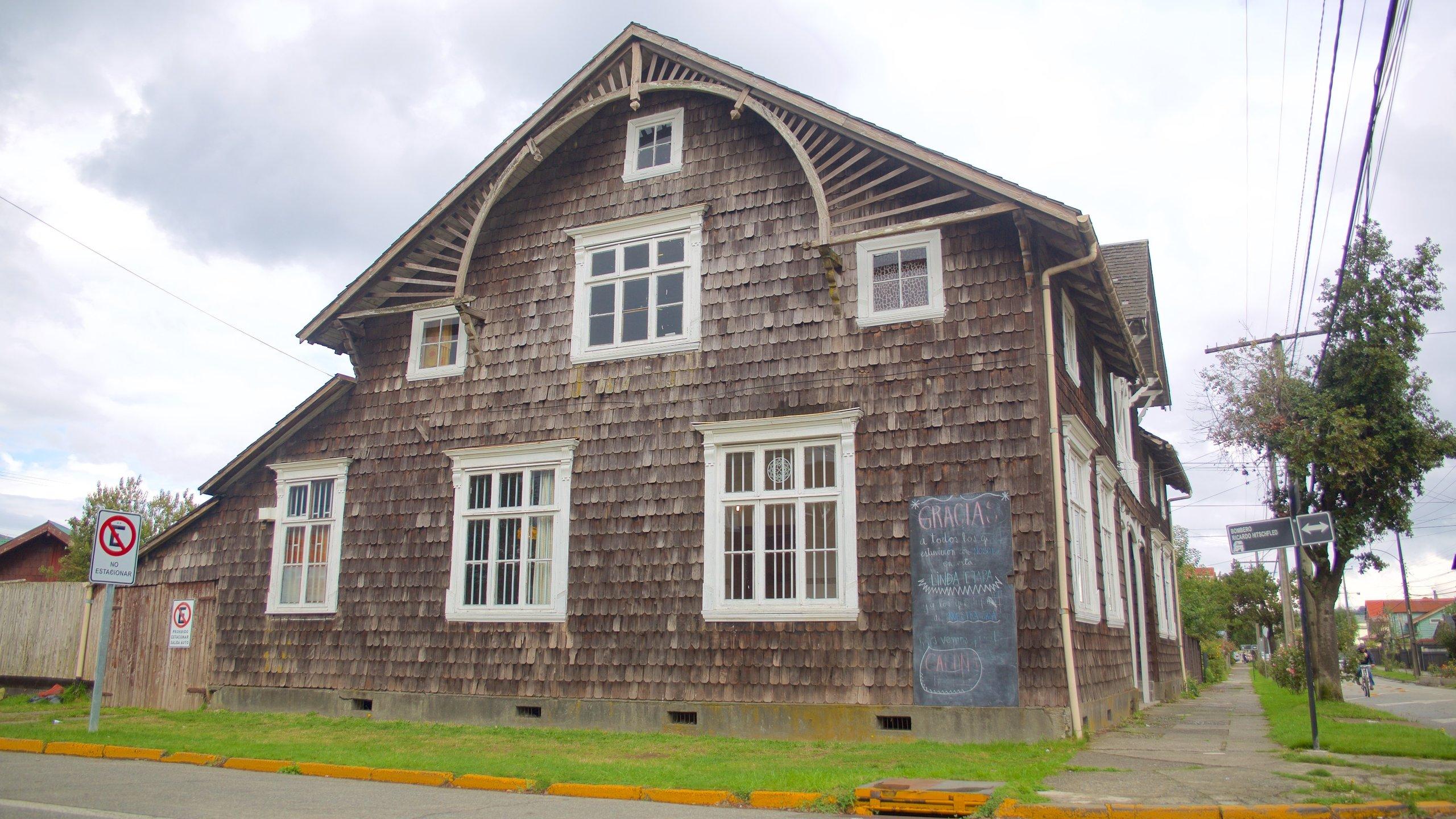 Puerto Montt, Los Lagos Region, Chile