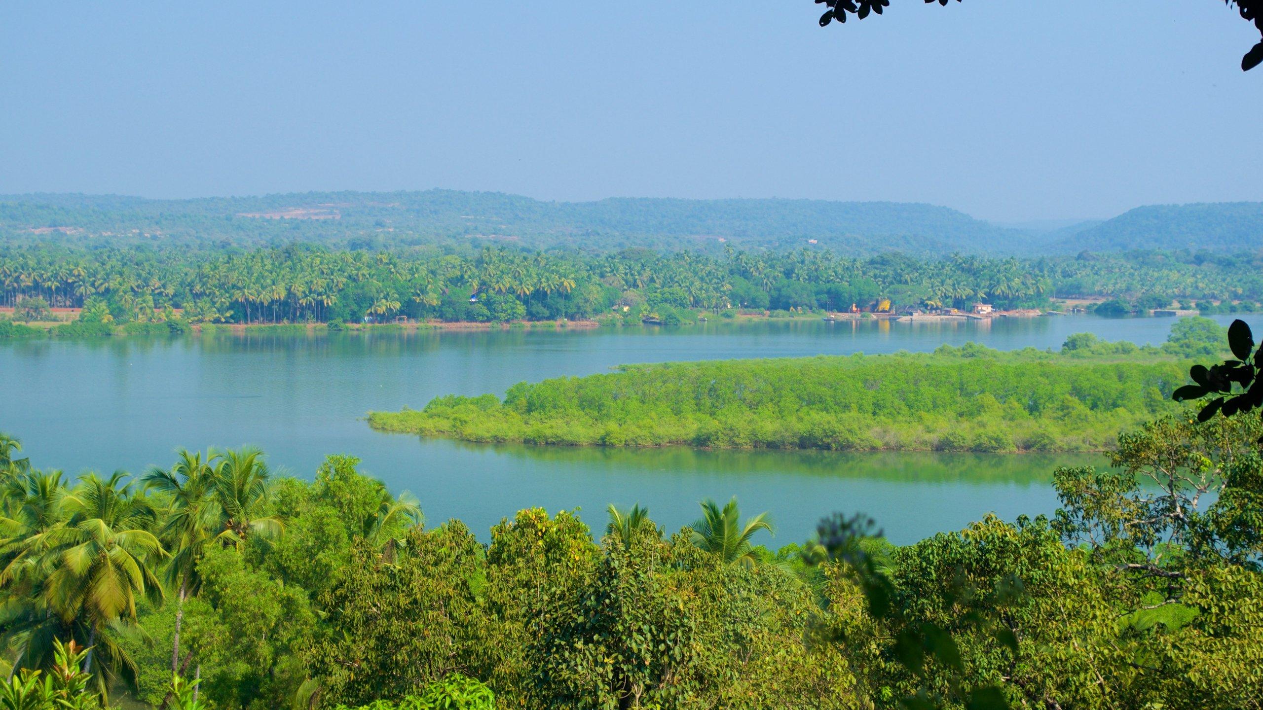 Sud de Goa, Goa, Inde