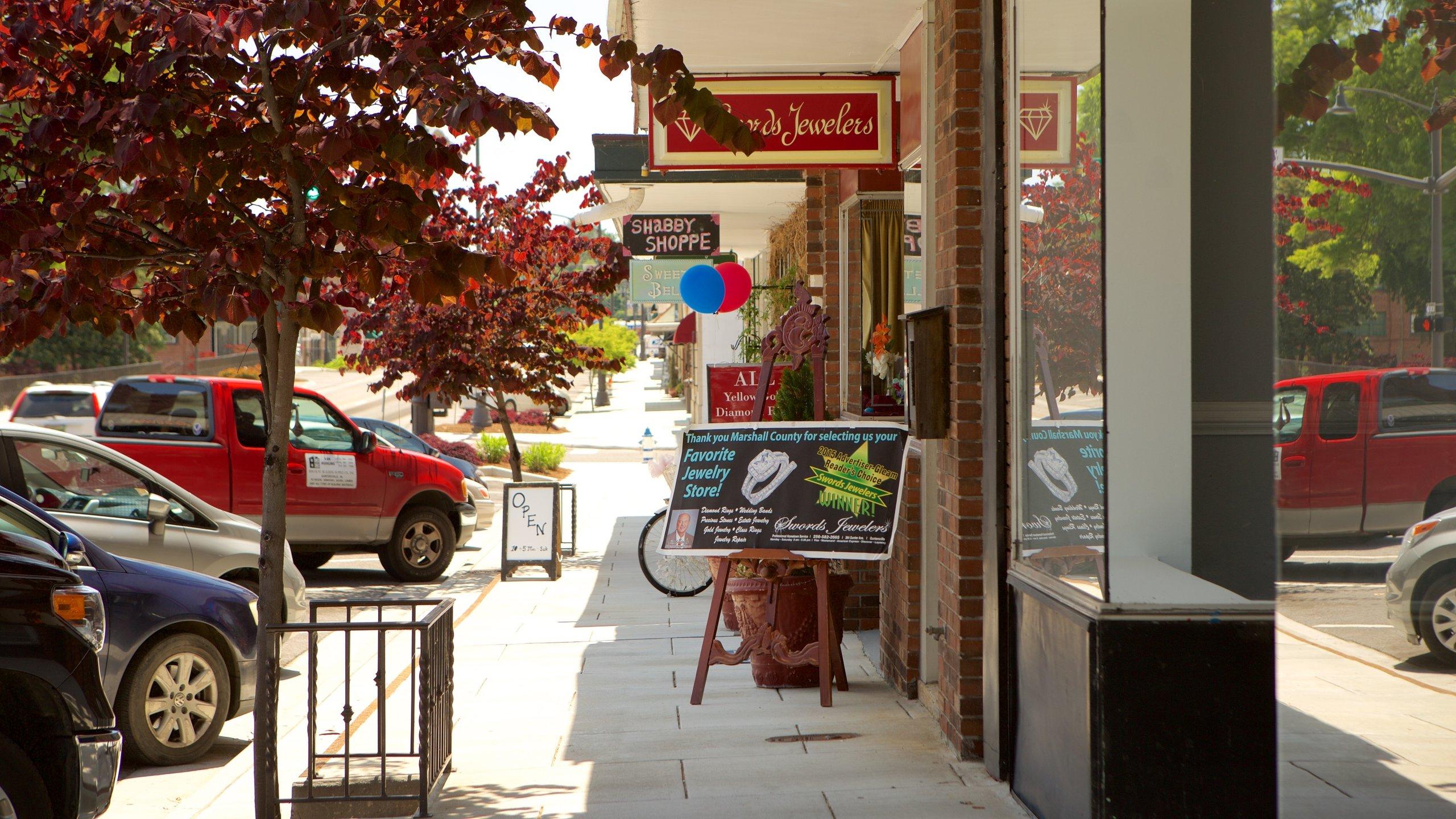 Guntersville, Alabama, United States of America