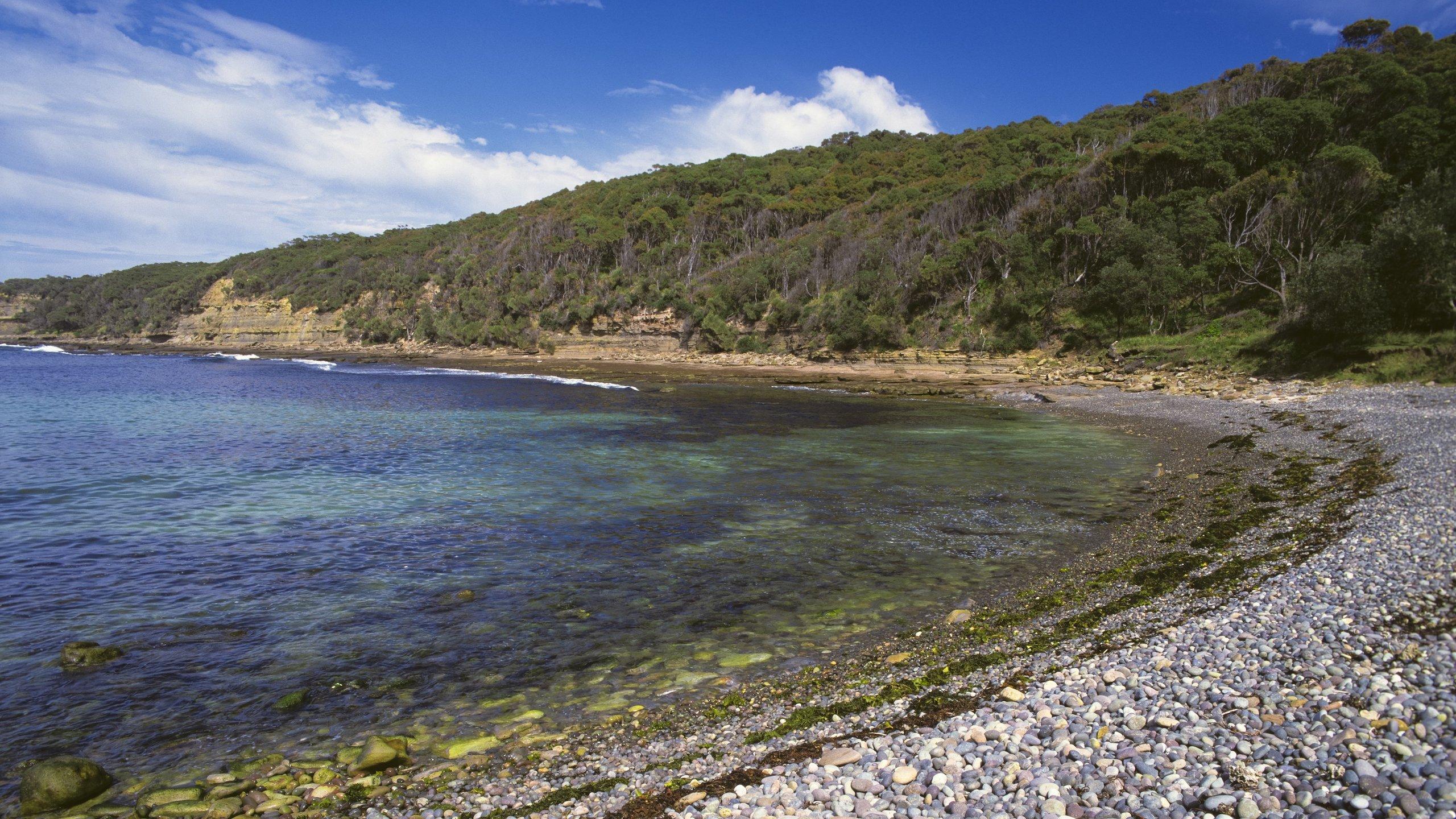 Eurobodalla Shire Council, New South Wales, Australia