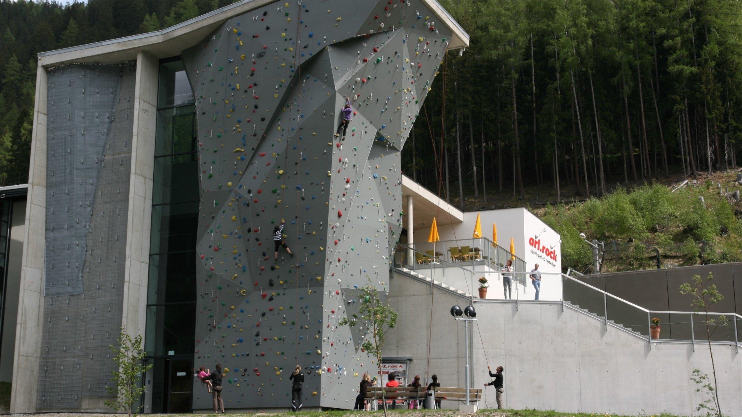 Landeck, Tirol, Österreich