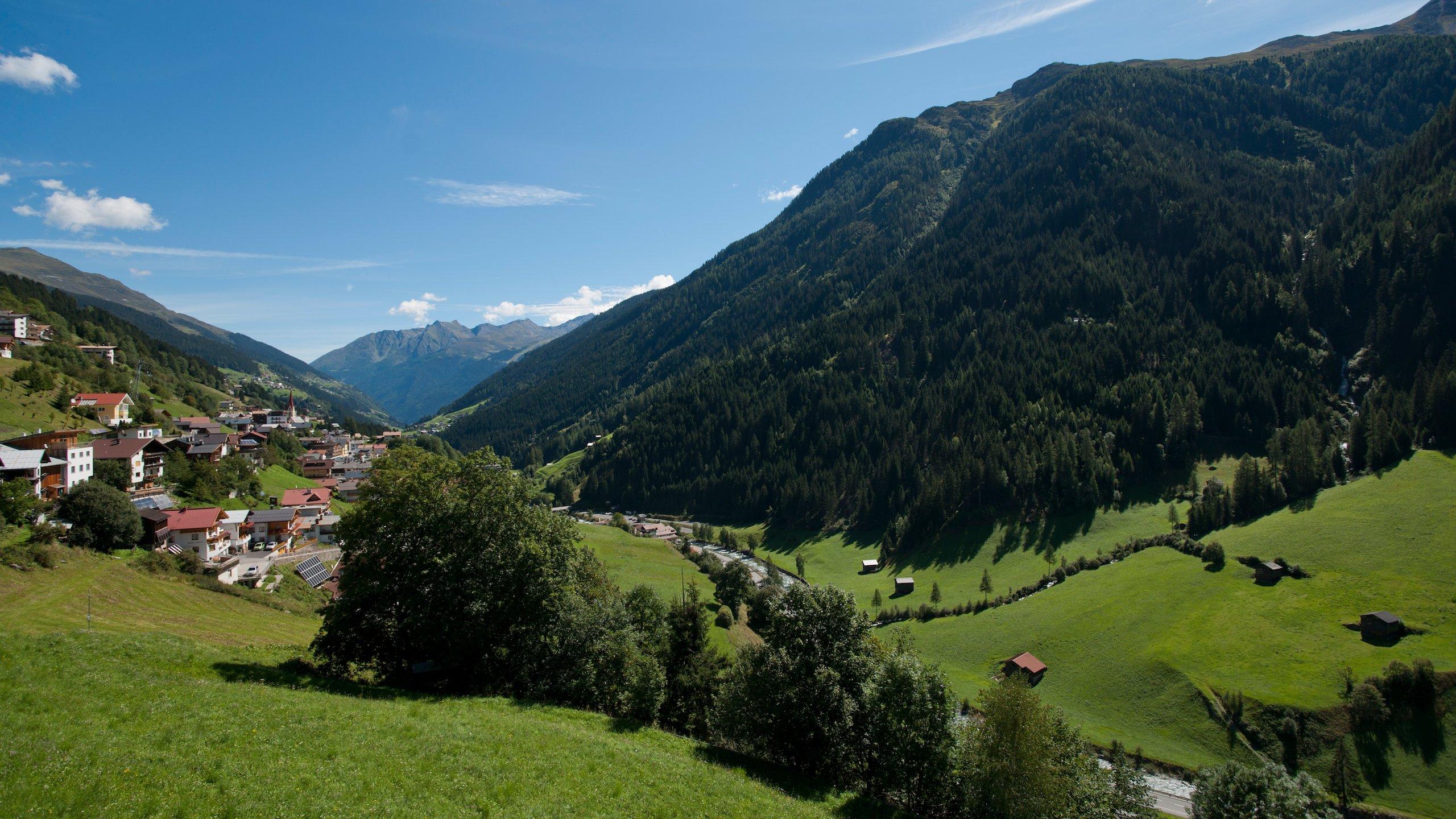 Kappl, Tyrol, Austria