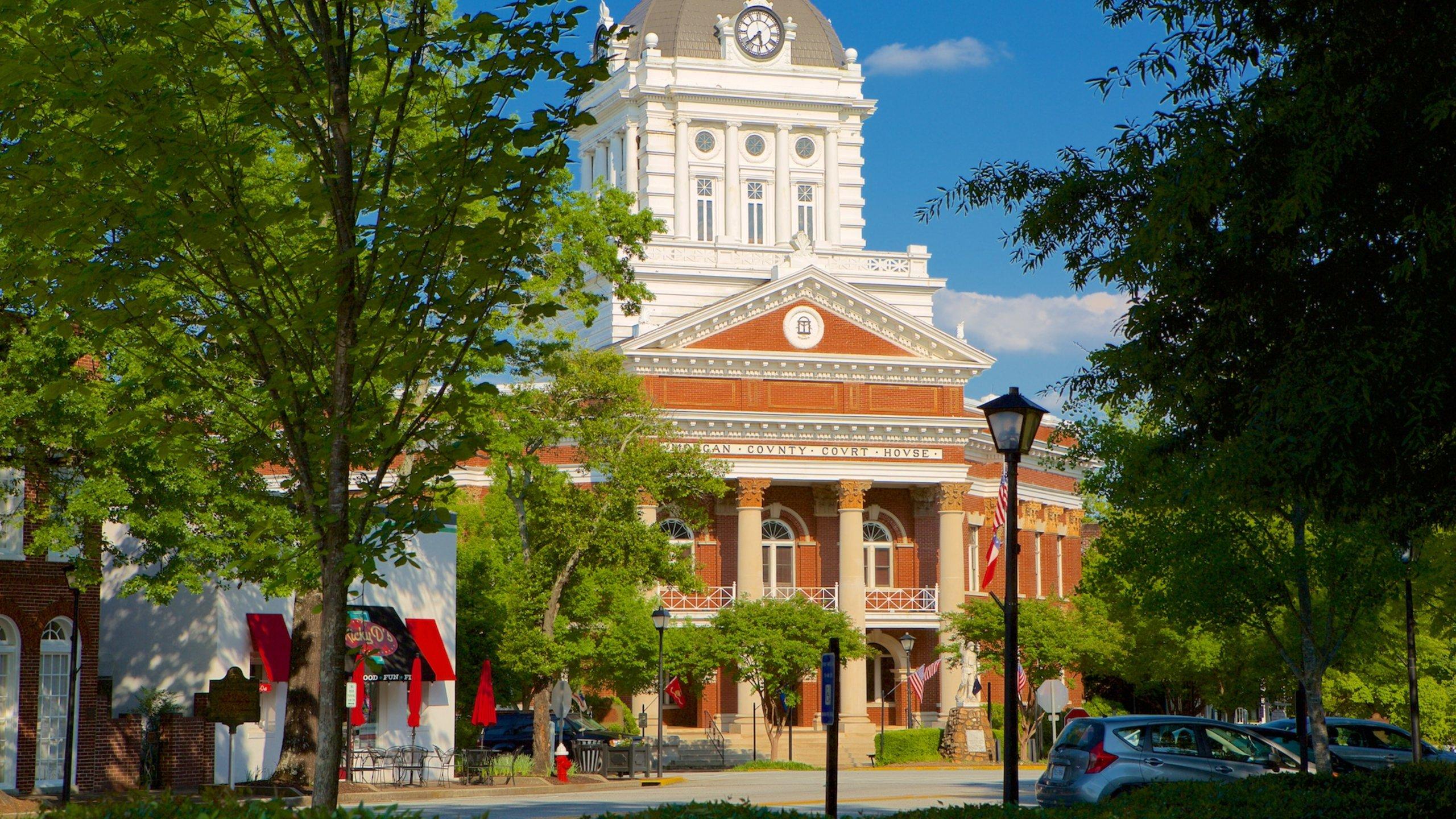 Madison, Georgia, United States of America
