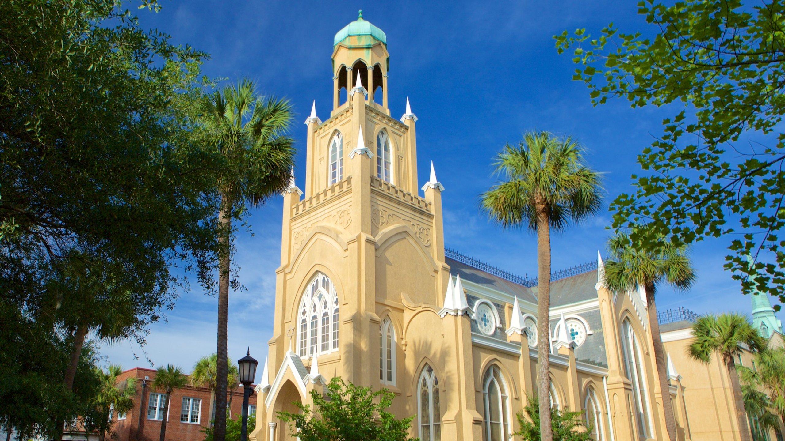 Savannah, Géorgie, États-Unis d'Amérique