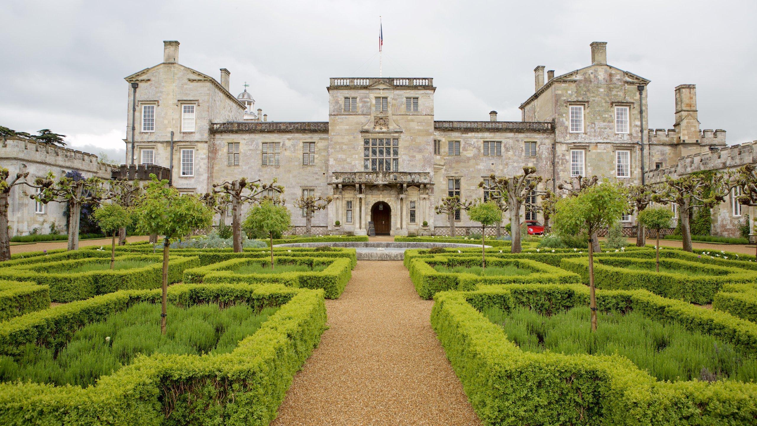 Wilton House, Salisbury, England, United Kingdom